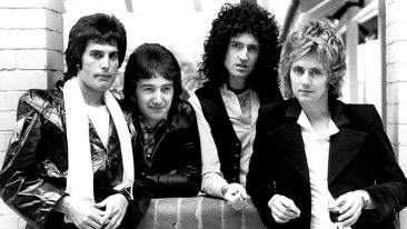 'Bohemian Rhapsody' Queen Biopic Cast Confirmed