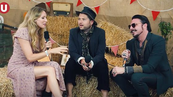 Rival Sons Interview Featured Image