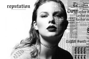 Taylor Swift Unveils New Album 'Reputation', Set For November Release