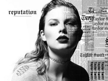 Taylor Swift Unveils New Album 'Reputation', Set For November Release