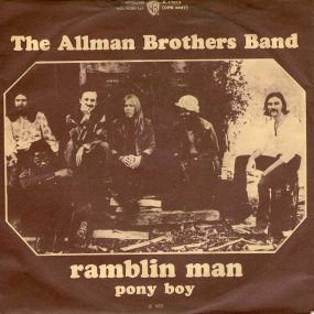 Ramblin' Man Allman Brothers