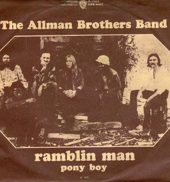 Ramblin' Man Allman Brothers