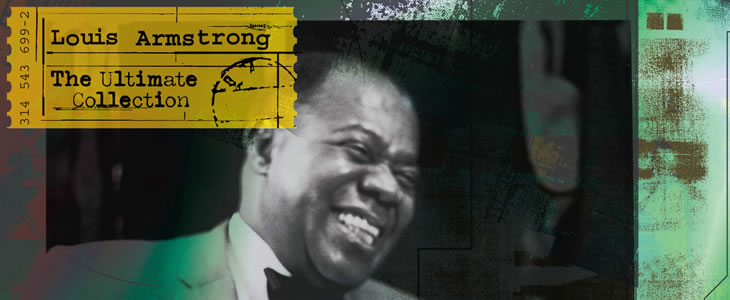 Louis Armstrong The Ultimate Collection 2000 Udiscover