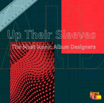 Up Their Sleeves: The Most Iconic Album Cover Designers