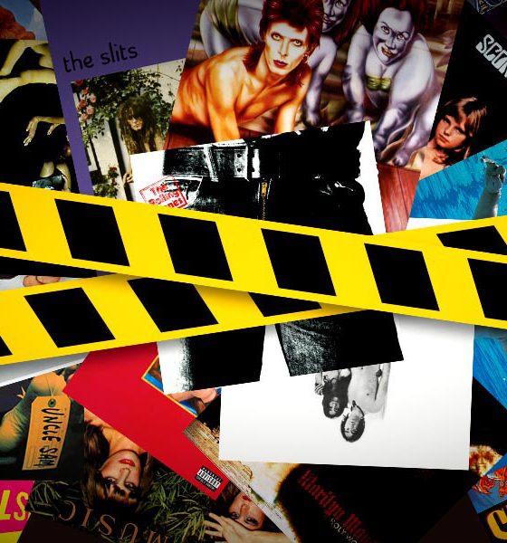Most Controversial album covers web optimised 1000