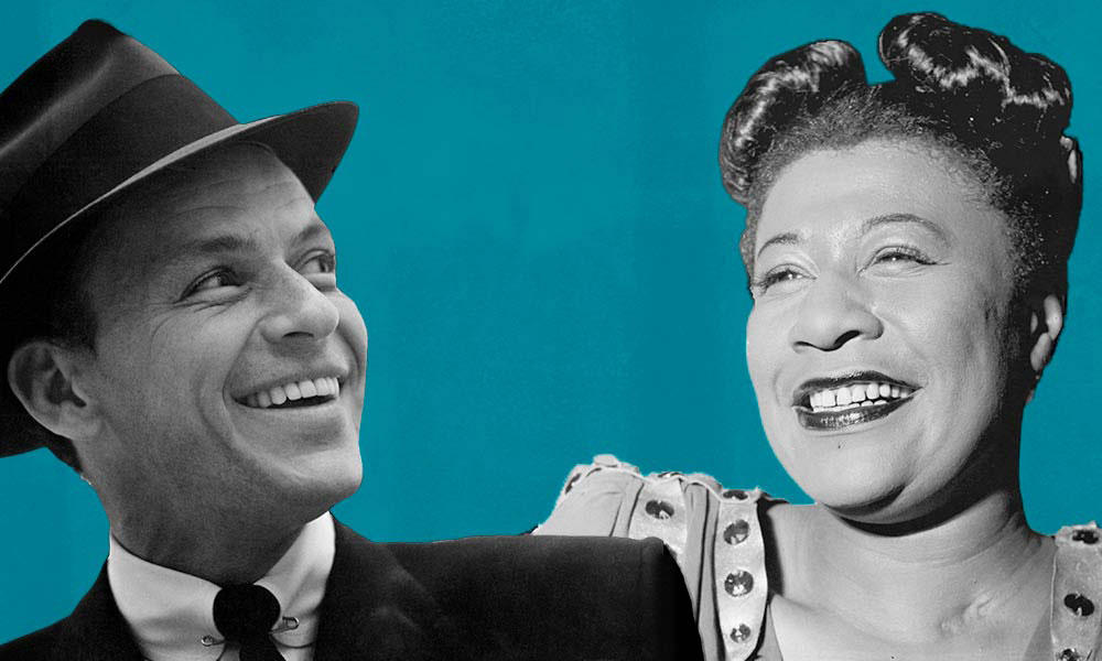 Best Jazz Singers Of All Time: A Top 50 Countdown | uDiscover