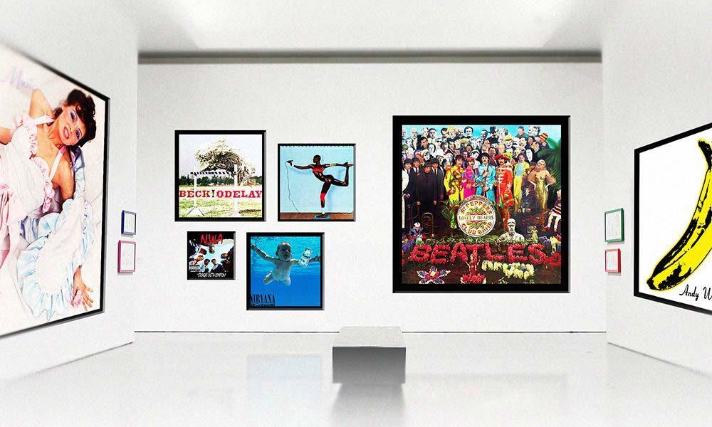 Iconic Album Covers web 1000 optimised