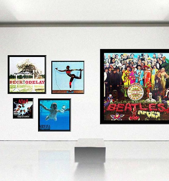 Iconic Album Covers web 1000 optimised