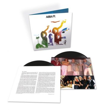'ABBA — The Album' To Receive 40th Anniversary Treatment