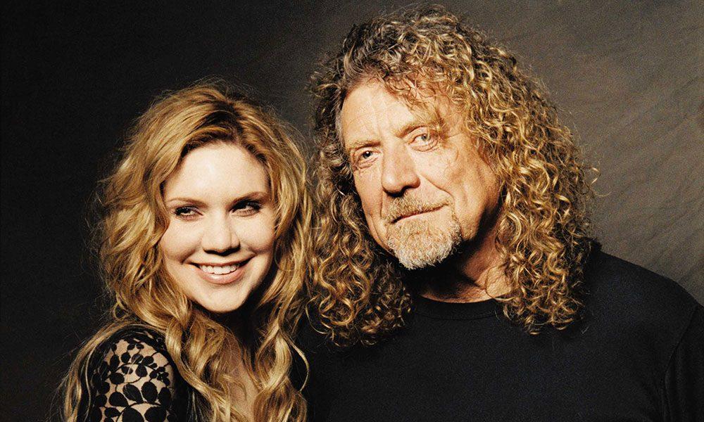 Alison Krauss and Robert Plant web optimised 1000 - CREDIT Pamela Springsteen