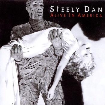 Alive In America Steely Dan
