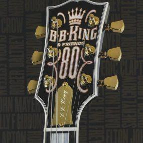BB King 80