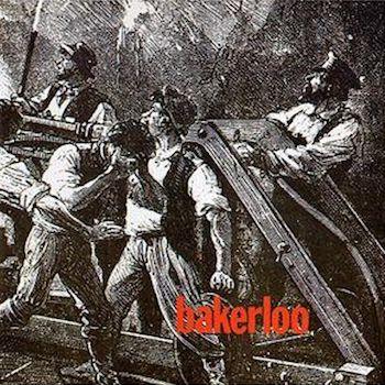 Bakerloo album