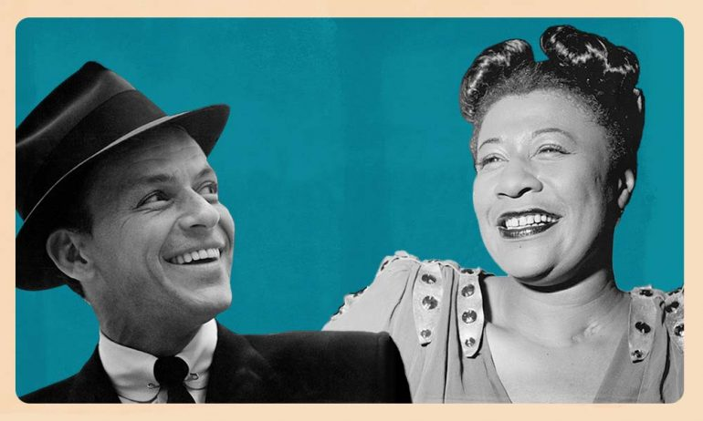 The 50 Best Jazz Singers Of All Time