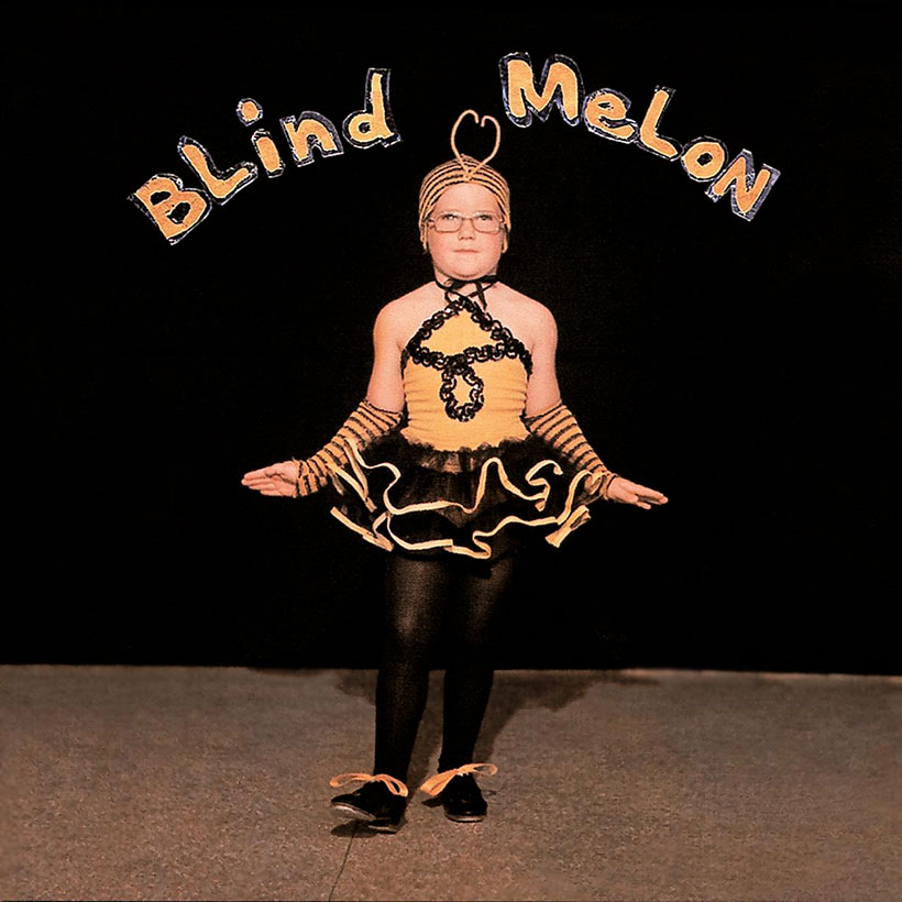 Blind Melon album cover web optimised 820