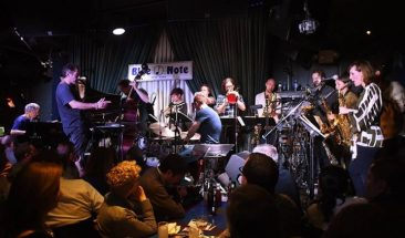 Blue Note Jazz Club Goes Brazilian With Rio Opening