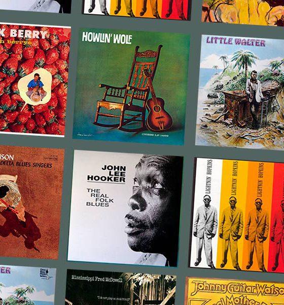 Blues Album Covers featured image web optimised 1000