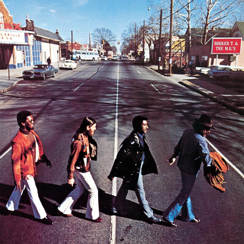 McLemore Avenue: Booker T And The MGs Take The Beatles To Stax