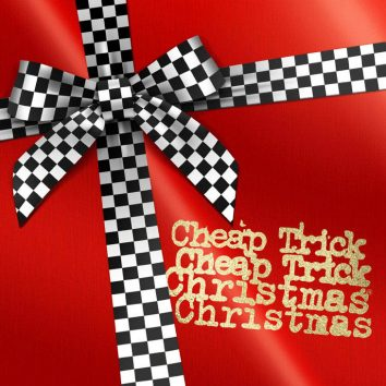 Cheap Trick Announce Festive New Album