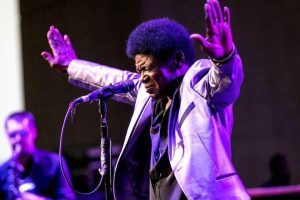 Charles Bradley, Beloved Soul Singer, Dead at 68