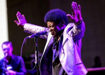 Charles Bradley, Beloved Soul Singer, Dead at 68