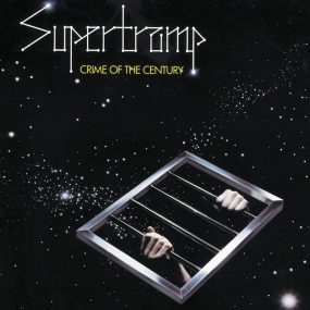 Crime Of The Century Supertramp