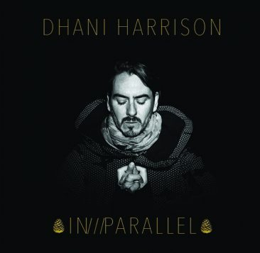 Dhani Harrison Announces US Tour For November 2017