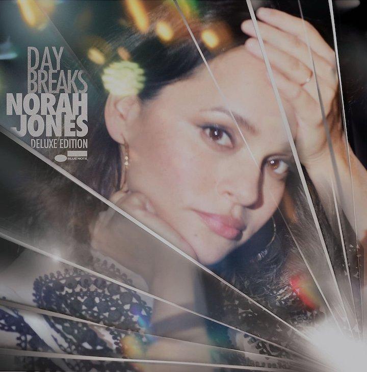 'Day Breaks' In Deluxe Formats For Norah Jones
