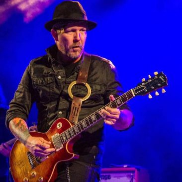 Devon Allman Project Evokes Allman Brothers Band, Derek & Dominos