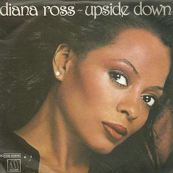 Diana Ross Upside Down