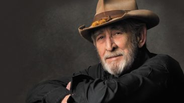 'Gentle Giant' Country Star Don Williams Dies Aged 78