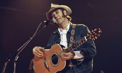 Don Williams photo by David Redfern and Redferns and Getty Images