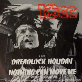 Dreadlock Holiday 10cc