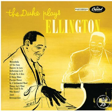 Rediscover Duke Ellington's 'The Duke Plays Ellington'