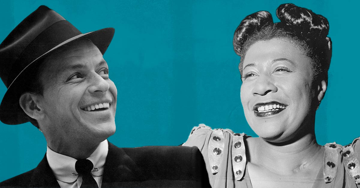 Best Jazz Singers Of All Time: A Top 50 Countdown   uDiscover