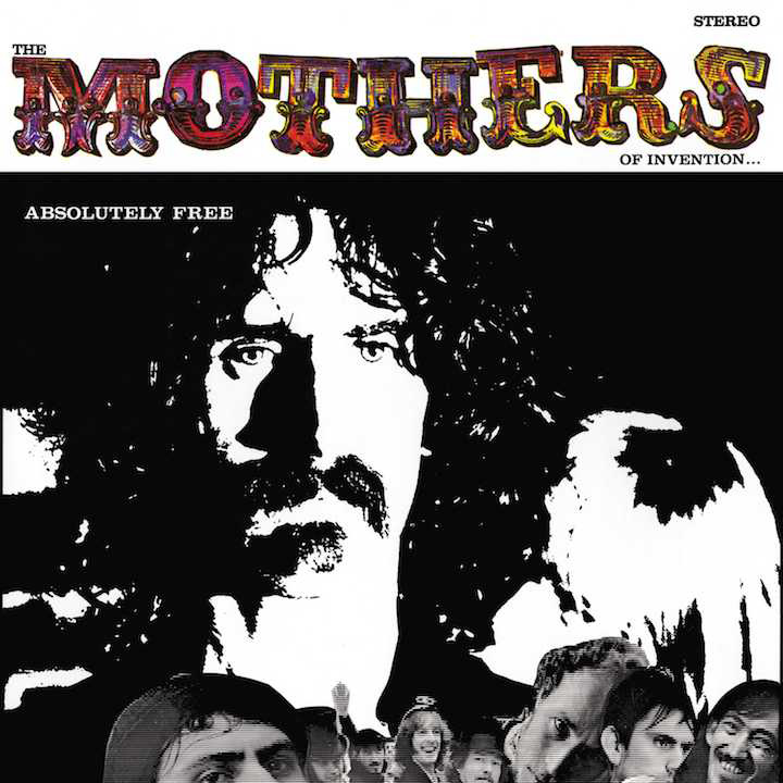 Frank Zappa's 'Vaultmeister' Talks On Preserving A Legacy