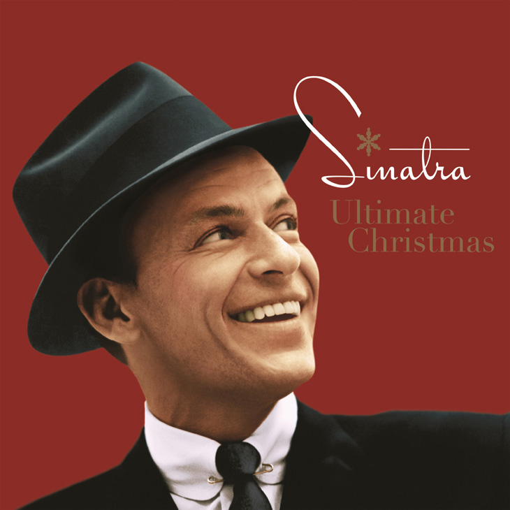 Frank Sinatra S Merry Best Gathered For Ultimate Christmas