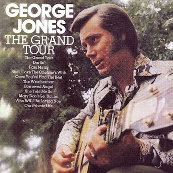 George Jones Grand Tour