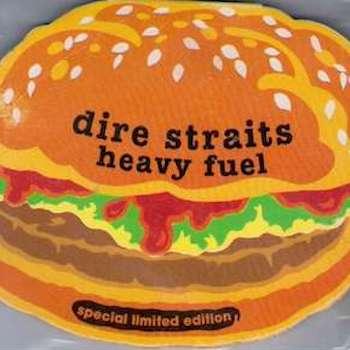 Heavy Fuel Dire Straits