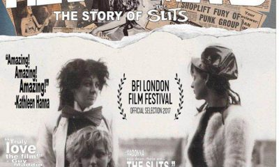 New Documentary About The Slits Set To Premiere In London
