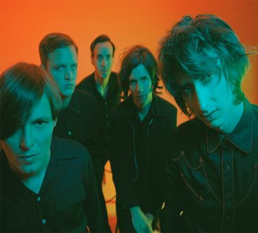 The Horrors Signal 'V' For Victory With Compelling Fifth Album
