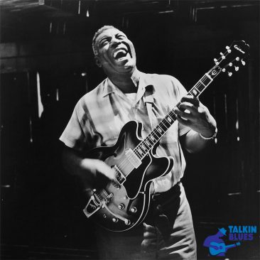 Roots Of The Blues: Howlin' Wolf's 'Spoonful' Of Love