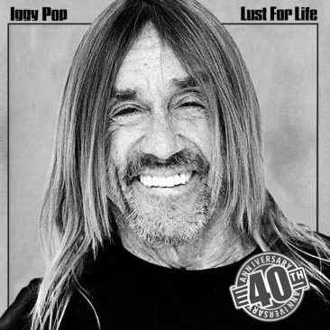 Iggy Pop's 'Lust For Life': 10 Things You Didn't Know