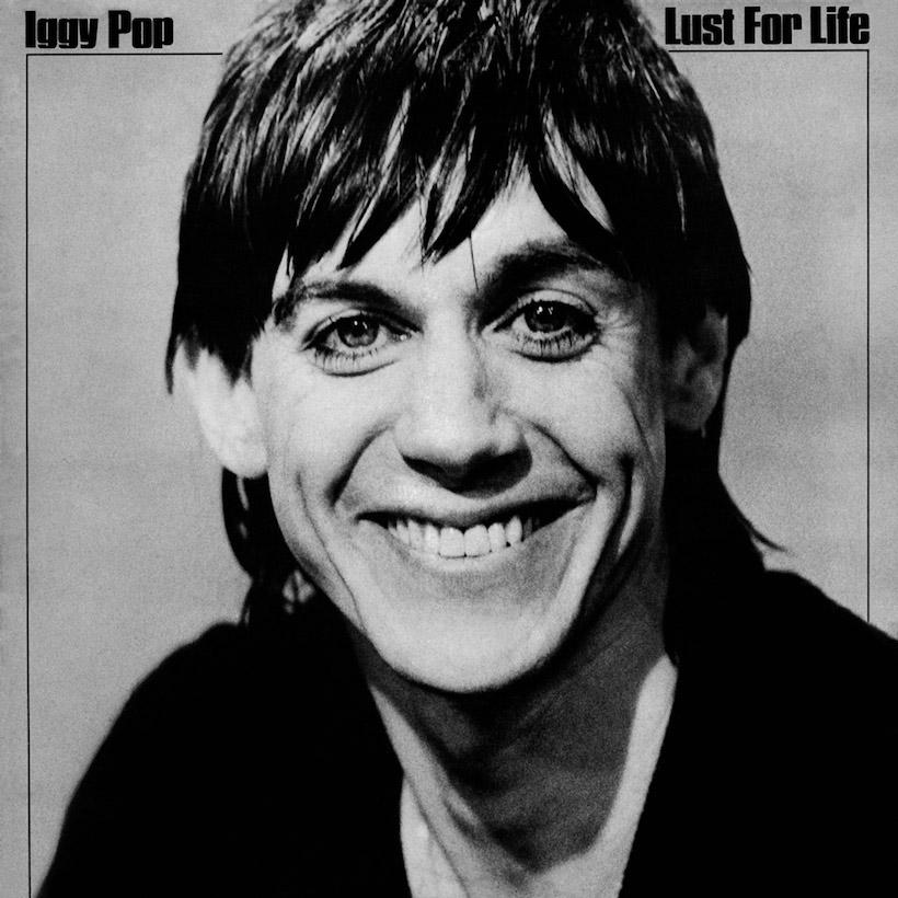 Iggy Pop Lust For Life