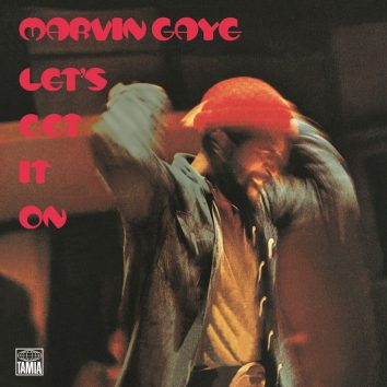 Let's Get It On album Marvin Gaye