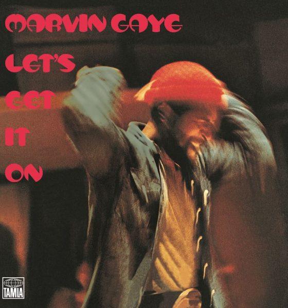 Let's Get It On album Marvin Gaye