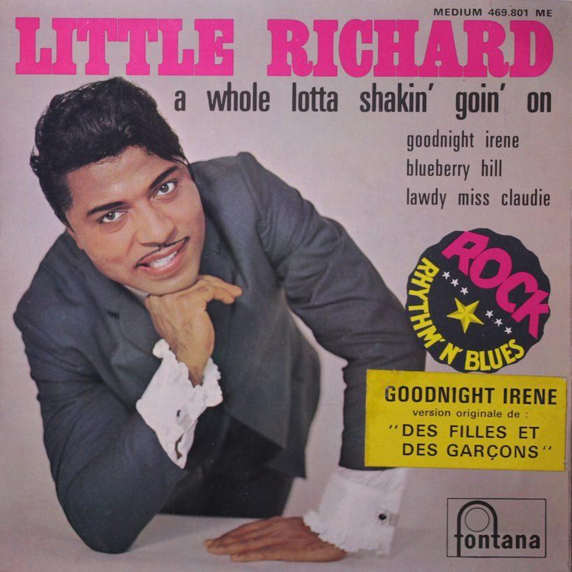 Little Richard artwork: UMG