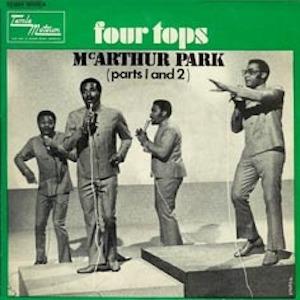 MacArthur Park Four Tops