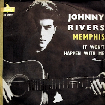 Memphis Johnny Rivers