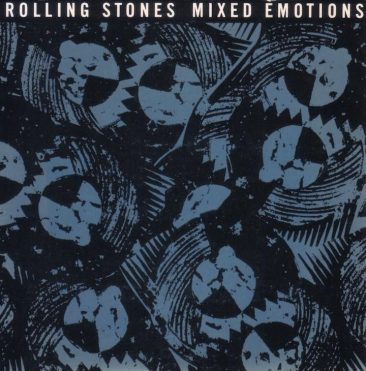 Rolling Stones Set Wheels In Motion Again With 'Mixed Emotions'